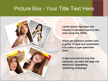 0000086040 PowerPoint Template - Slide 23