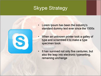 0000086040 PowerPoint Template - Slide 8