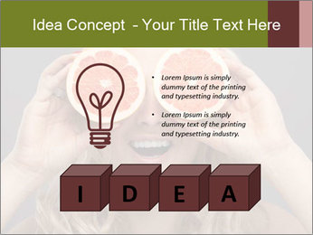 0000086040 PowerPoint Template - Slide 80