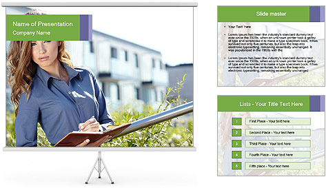 0000086041 PowerPoint Template