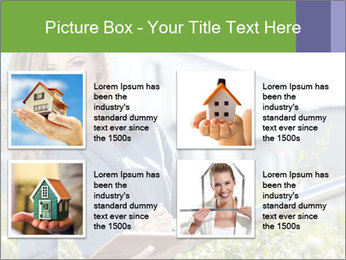 0000086041 PowerPoint Template - Slide 14