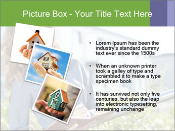0000086041 PowerPoint Template - Slide 17