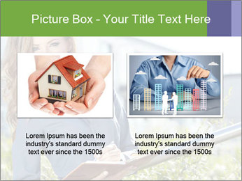 0000086041 PowerPoint Template - Slide 18