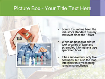 0000086041 PowerPoint Template - Slide 20