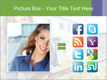 0000086041 PowerPoint Template - Slide 21