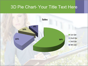 0000086041 PowerPoint Template - Slide 35