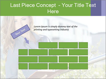 0000086041 PowerPoint Template - Slide 46