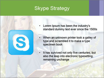 0000086041 PowerPoint Template - Slide 8