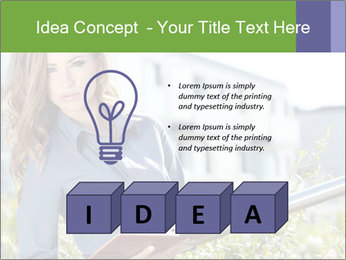 0000086041 PowerPoint Template - Slide 80