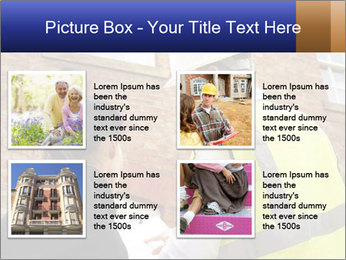 0000086042 PowerPoint Template - Slide 14
