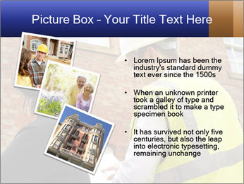 0000086042 PowerPoint Template - Slide 17