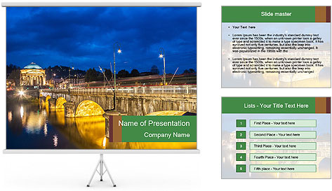 0000086043 PowerPoint Template