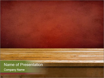 0000086044 PowerPoint Template - Slide 1