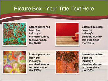 0000086044 PowerPoint Template - Slide 14