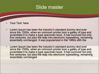 0000086044 PowerPoint Template - Slide 2