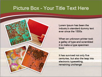 0000086044 PowerPoint Template - Slide 23