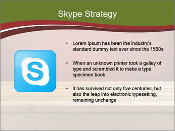 0000086044 PowerPoint Template - Slide 8