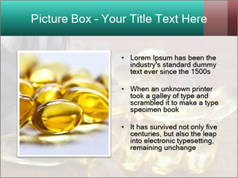 Salmon Oil or Evening Primrose PowerPoint Templates - Slide 13