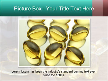 Salmon Oil or Evening Primrose PowerPoint Templates - Slide 15