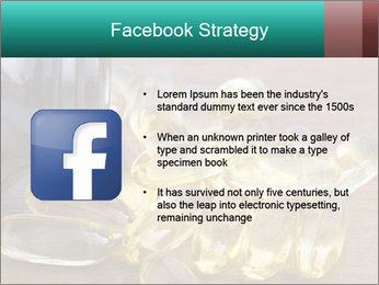 Salmon Oil or Evening Primrose PowerPoint Templates - Slide 6
