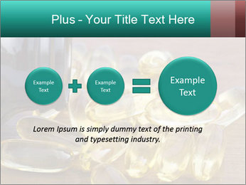Salmon Oil or Evening Primrose PowerPoint Templates - Slide 75