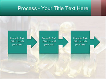 Salmon Oil or Evening Primrose PowerPoint Templates - Slide 88