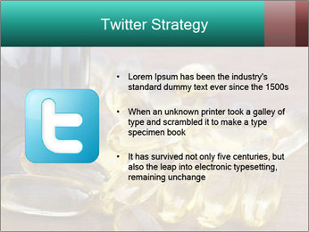 Salmon Oil or Evening Primrose PowerPoint Templates - Slide 9
