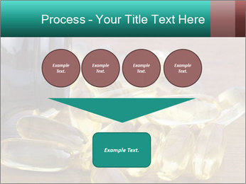 Salmon Oil or Evening Primrose PowerPoint Templates - Slide 93