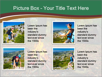 0000086046 PowerPoint Template - Slide 14