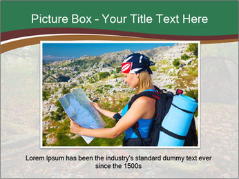 0000086046 PowerPoint Template - Slide 15