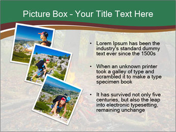 0000086046 PowerPoint Template - Slide 17