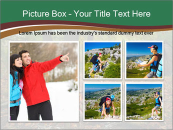 0000086046 PowerPoint Template - Slide 19
