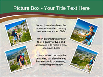 0000086046 PowerPoint Template - Slide 24