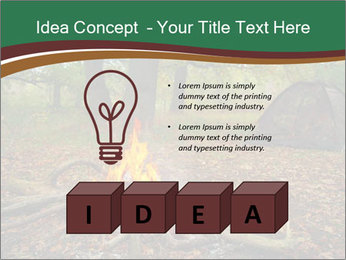 0000086046 PowerPoint Template - Slide 80