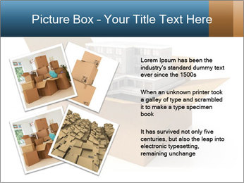 0000086047 PowerPoint Templates - Slide 23