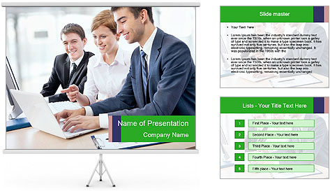 0000086048 PowerPoint Template