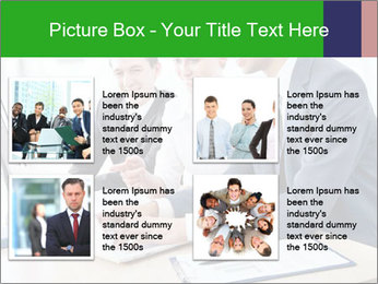 0000086048 PowerPoint Templates - Slide 14
