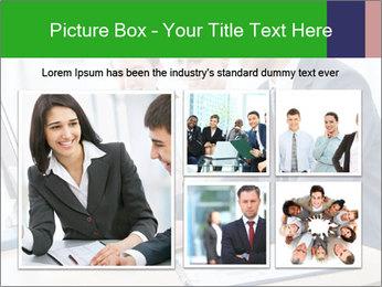 0000086048 PowerPoint Template - Slide 19