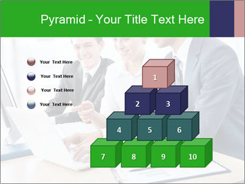 0000086048 PowerPoint Template - Slide 31