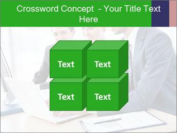 0000086048 PowerPoint Template - Slide 39