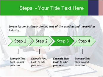 0000086048 PowerPoint Template - Slide 4