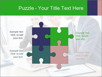 0000086048 PowerPoint Template - Slide 43