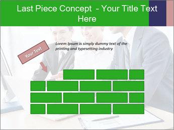 0000086048 PowerPoint Template - Slide 46
