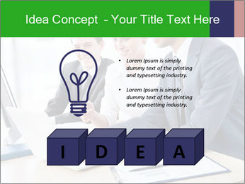 0000086048 PowerPoint Templates - Slide 80