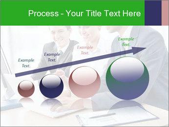 0000086048 PowerPoint Template - Slide 87