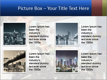 0000086054 PowerPoint Template - Slide 14