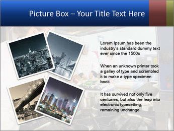 0000086054 PowerPoint Template - Slide 23