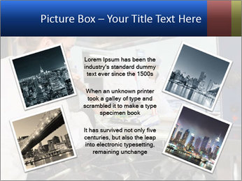 0000086054 PowerPoint Template - Slide 24