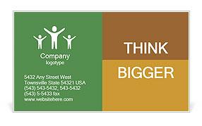 0000086055 Business Card Templates
