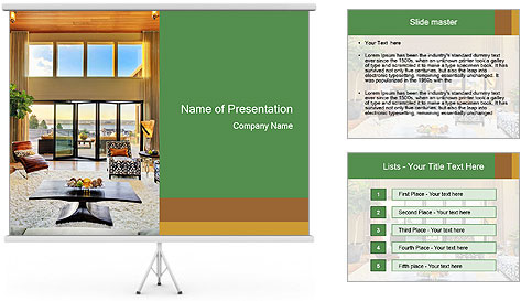 0000086055 PowerPoint Template